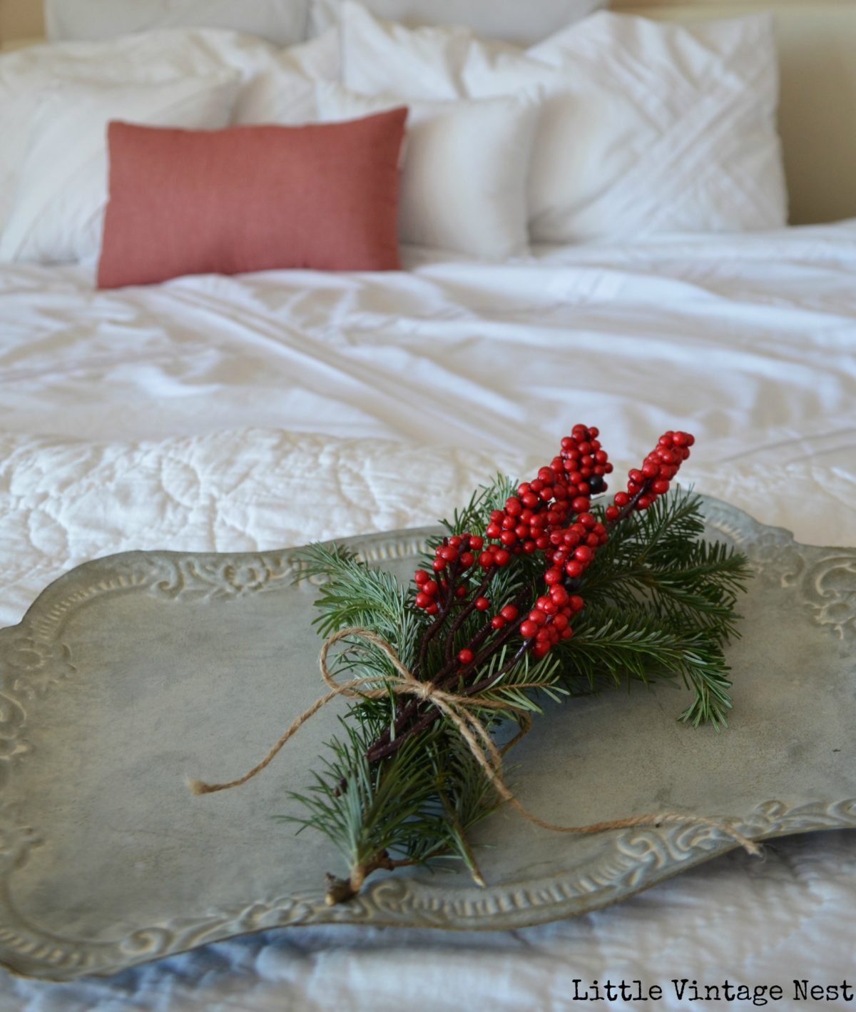 Our Christmas Home Tour: Part Two