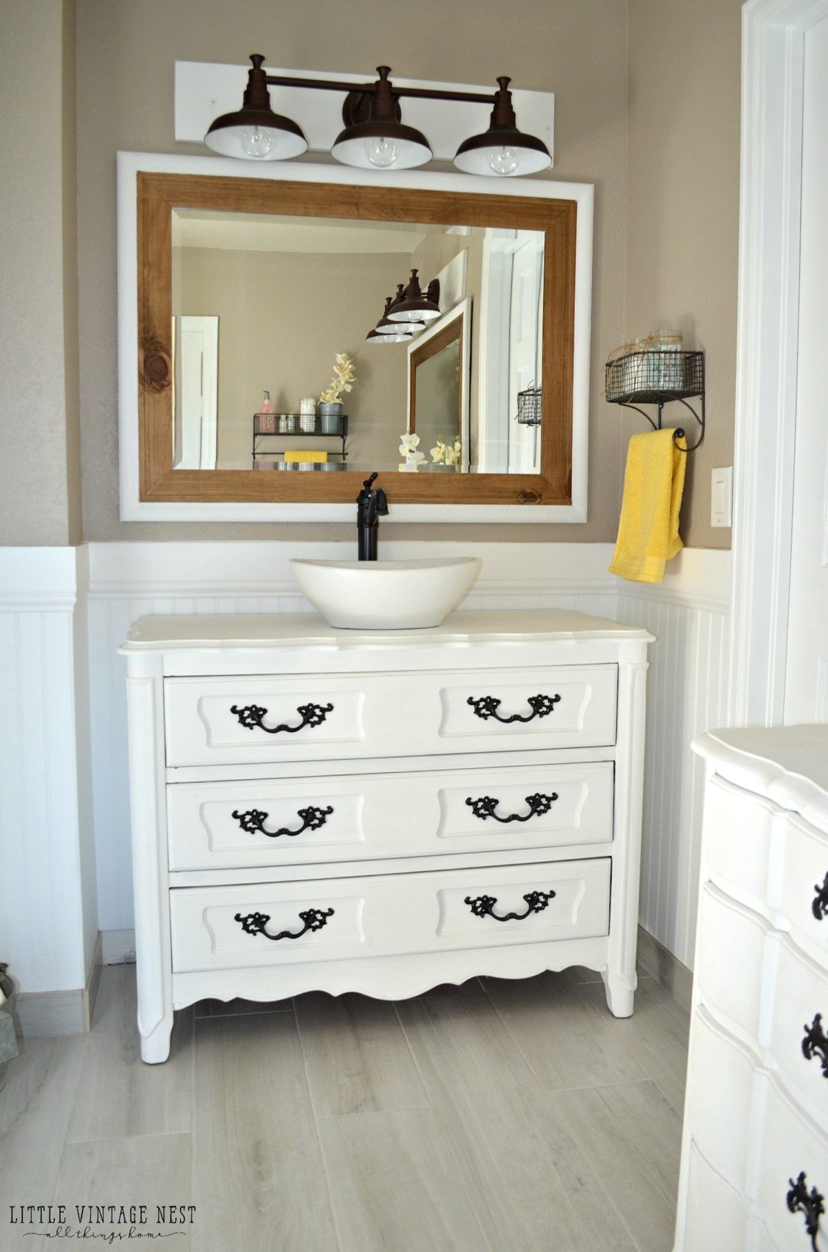 Awesome  Name Diy_dresser_bathroom_vanity13jpg DIY Dresser Bathroom Vanity