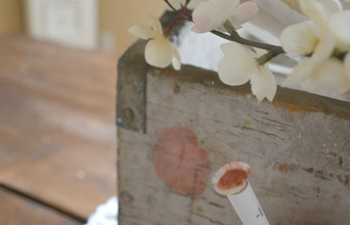 Testing for Lead Paint on Vintage Decor