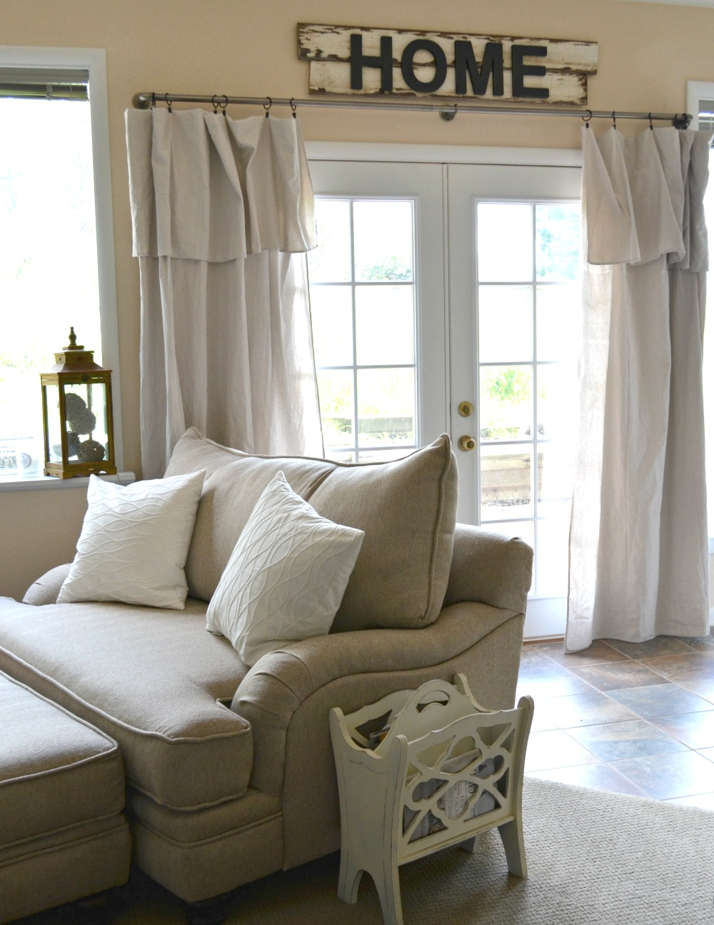5 Easy and Cheap Farmhouse Style DIY Projects