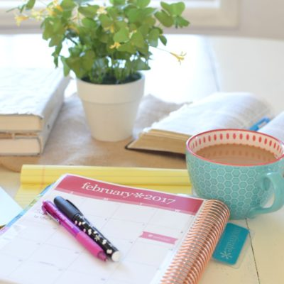 4 Time Management Tips for Moms