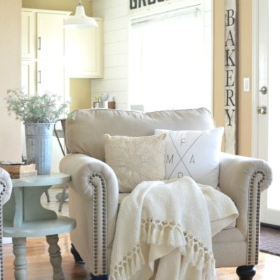 How to Keep a Tidy Home with Kids