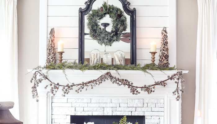 10 Simple Ways to Decorate for Winter