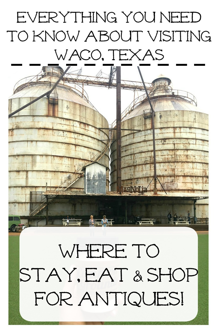 Everything you need to know about visiting Waco, Texas