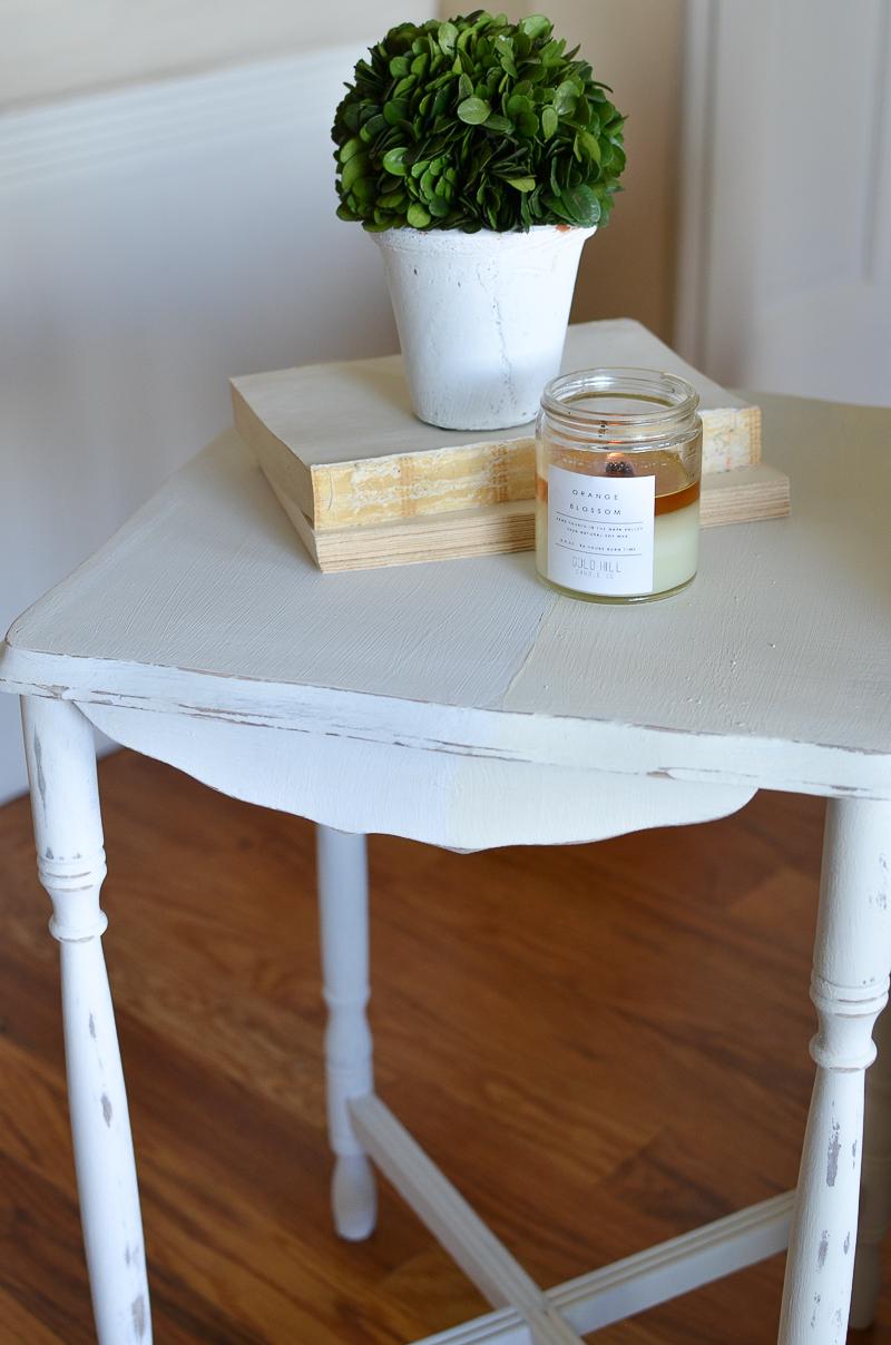 Chalk Paint Annie Sloan Vs Rustoleum
