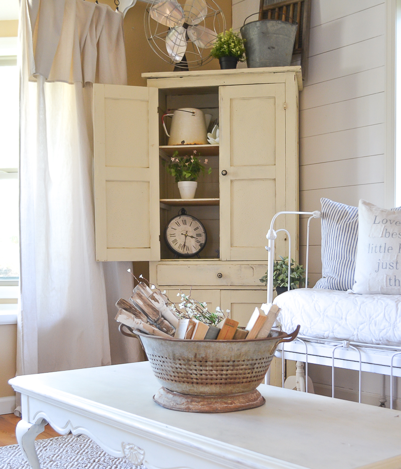 3 Quick Tips to Get Started with Farmhouse Style