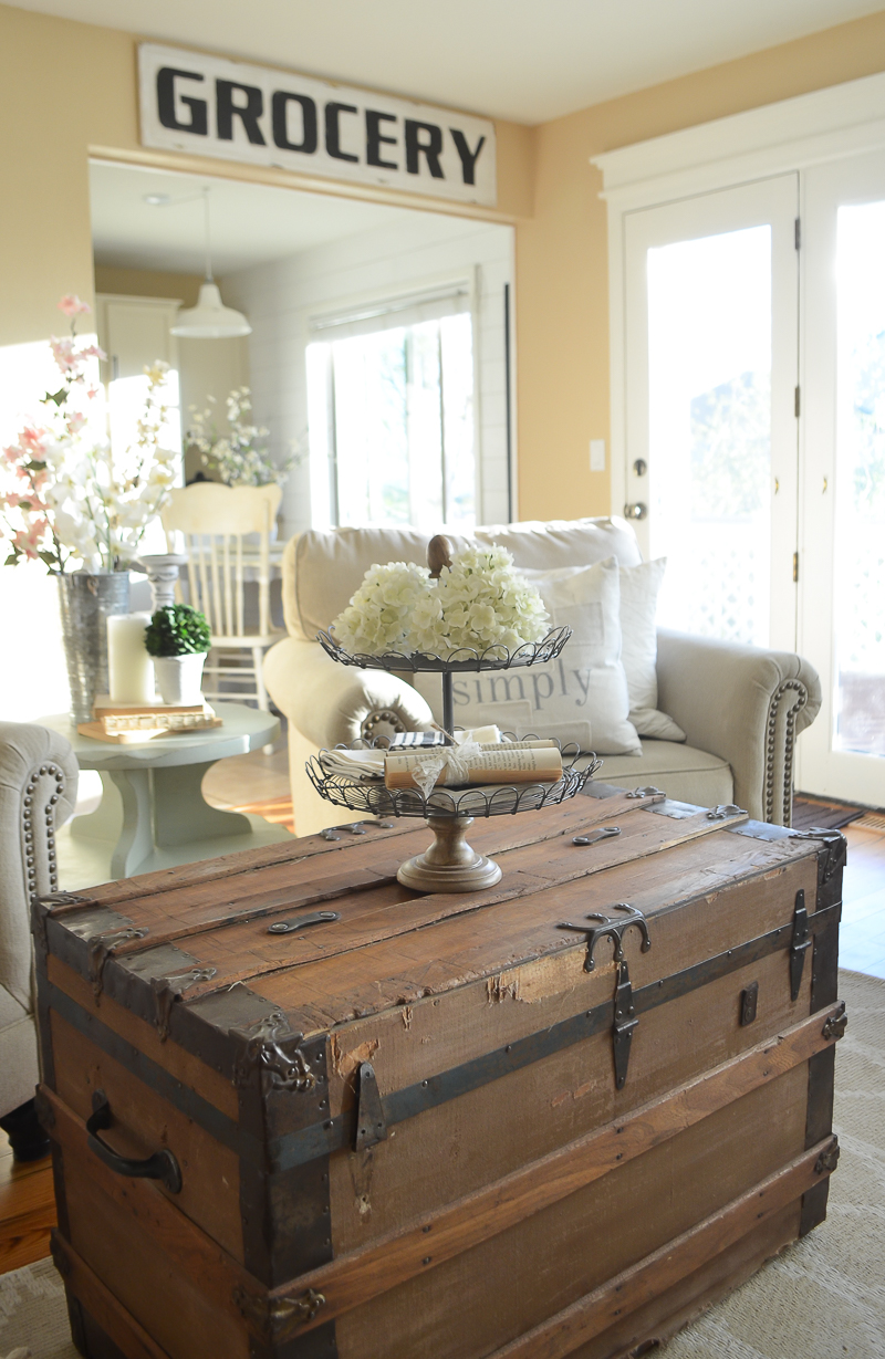3 quick tips to get started with farmhouse style - What is farmhouse style ...