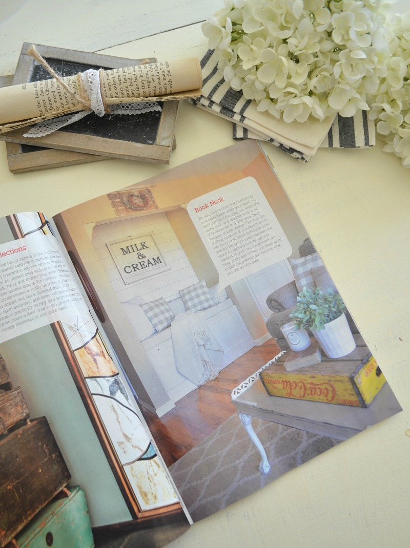 Farmhouse Style Magazine