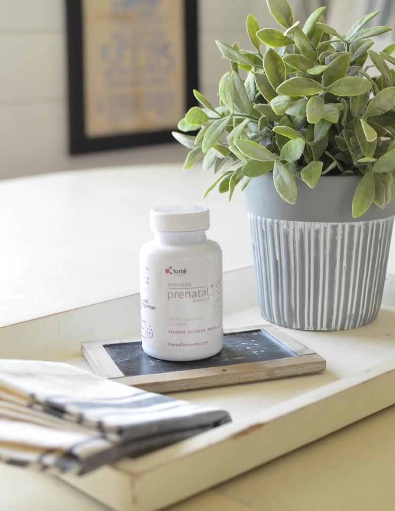 Friday Favorites: My 5 Essentials for Pregnancy Prenatal Vitamin