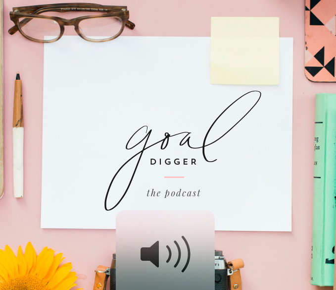 Favorite Podcasts for Bloggers and Girl-Bosses