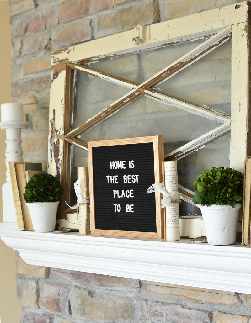 5 ways to use a letter board