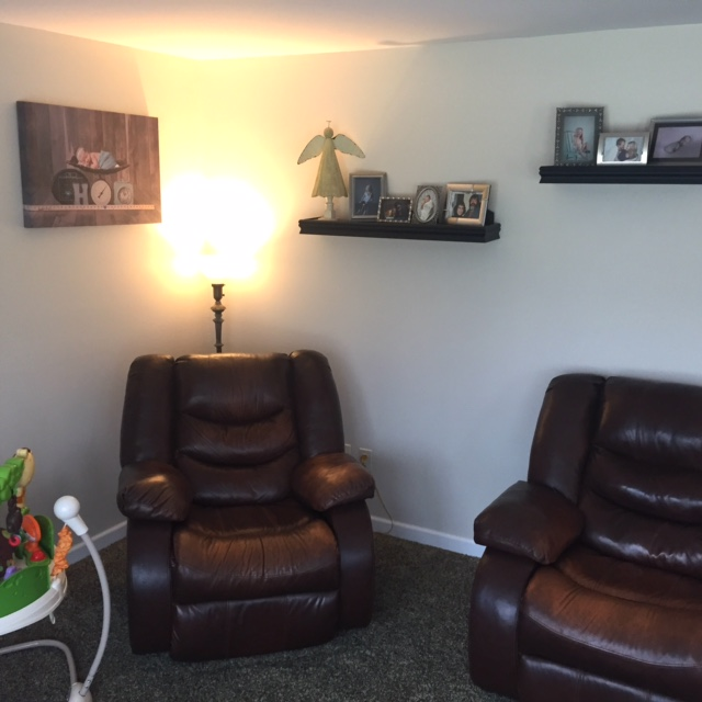 Farmhouse rehab affordable living room makeover - Maximizing design of living room by determining its needs ...