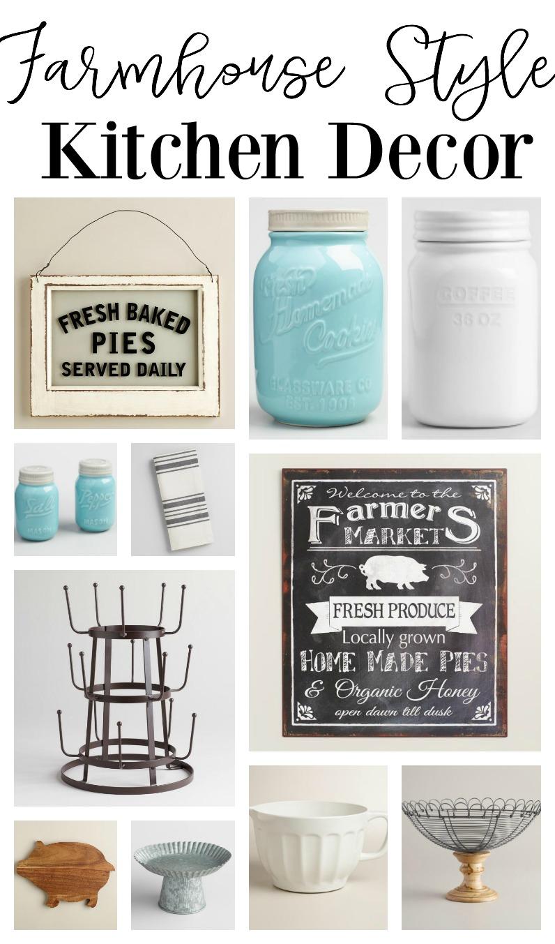 friday favorites farmhouse kitchen goodies more. Black Bedroom Furniture Sets. Home Design Ideas