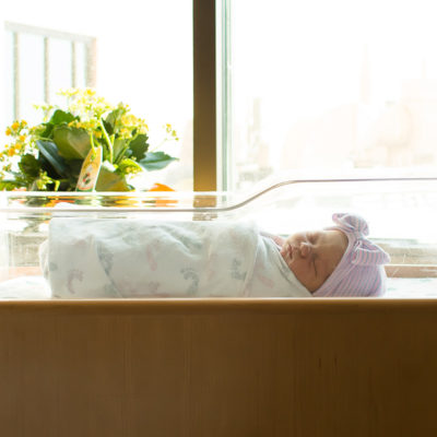 Introducing Ava Pearl