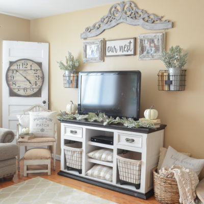 3 Tips to Decorate for Fall on a Budget