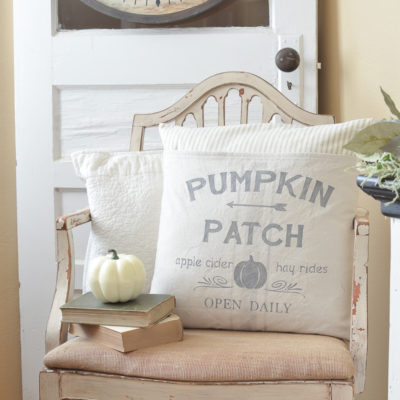 Quick Tips to Easily Transition to Fall Decor