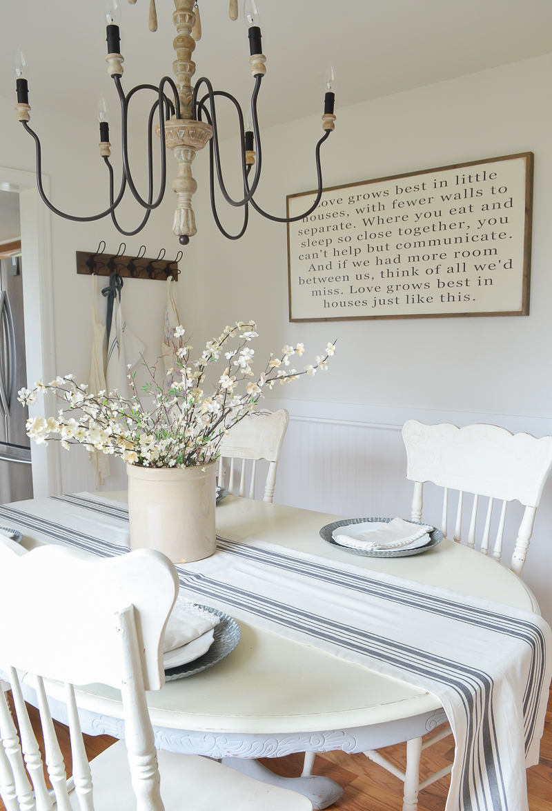 What to Know Before Painting Your Walls White. Lessons learned from painting  our farmhouse style