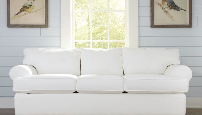 Affordable Farmhouse Style Sofas