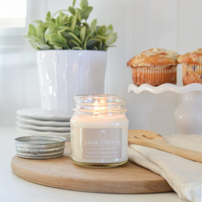 The Best Vintage Inspired Candles