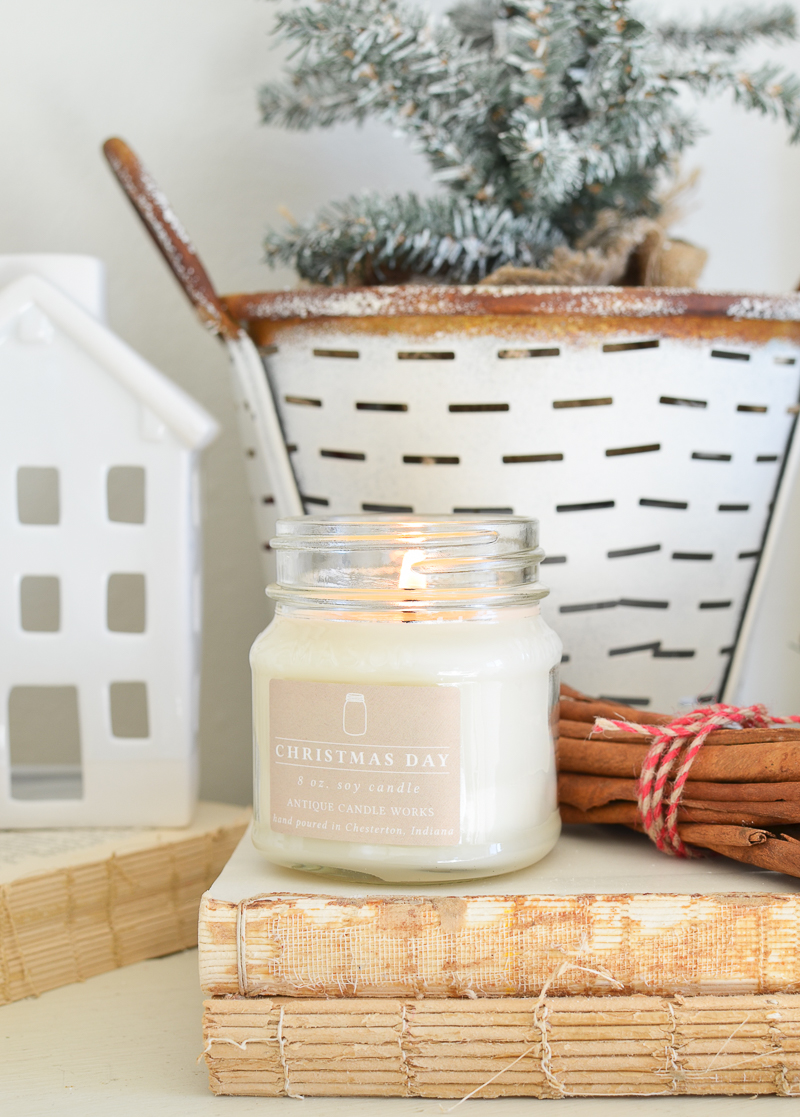 The Best Farmhouse Inspired Candles