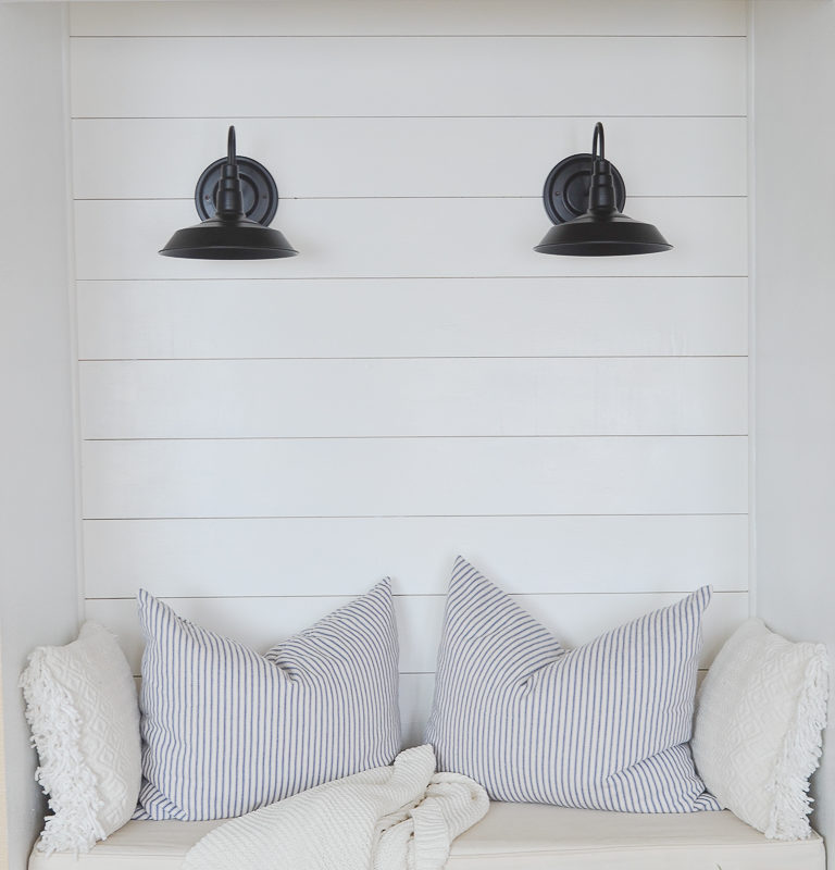 20 Affordable Farmhouse Style Barn Lights