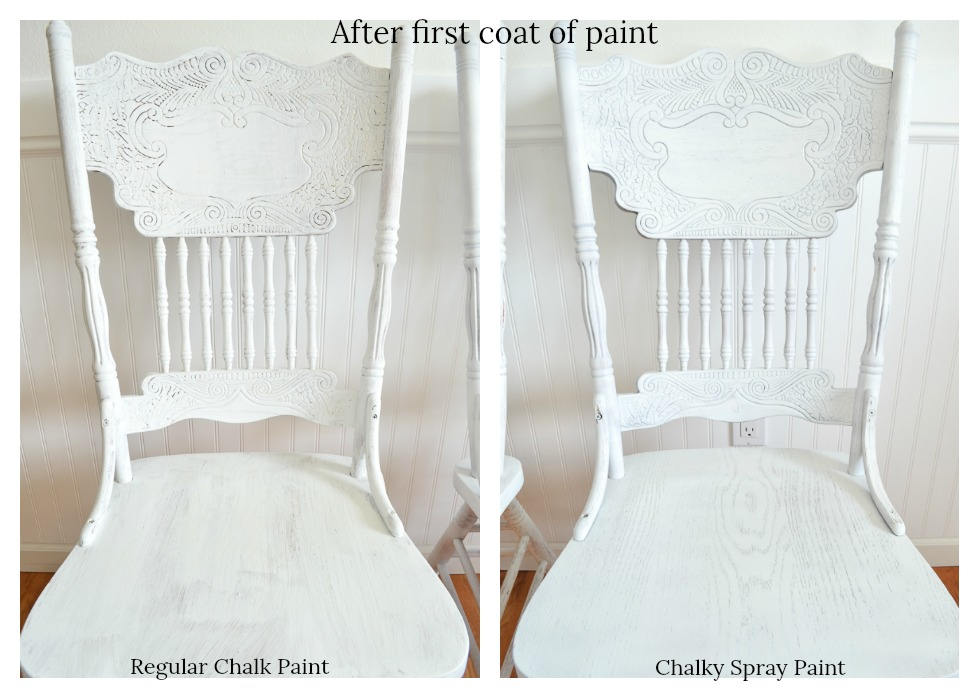 Pinterest How To Use Chalk Paint