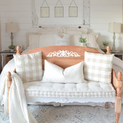 My Best Tips to Decorate on a Budget