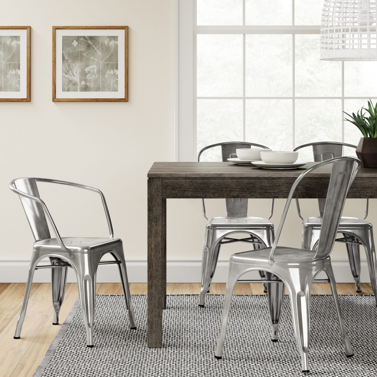 Target Furniture In Store: The Best Farmhouse Style Furniture At Target